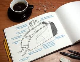 #34 для Product Design от ChivLancer