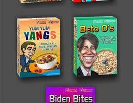 #5 for Create Cereal Boxes af Cmyksonu