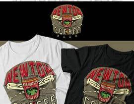 eliartdesigns tarafından Creative Baseball T-shirt Logos için no 27