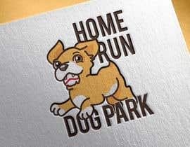 #50 for Logo Design for a Dog Park by oykupi