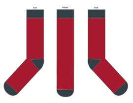 #3 for design a pair of socks af Sniper1995