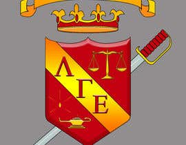 #3 for I need a j peg of this crest made. af muhitawais53
