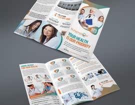 #2 for Health Clinic needs brochure by imranshikderh