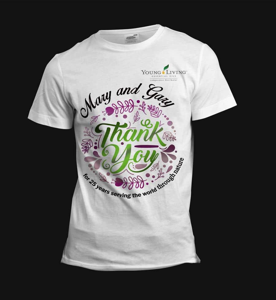 Konkurrenceindlæg #26 for Graphic design for Tee Shirts