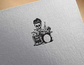 #8 for Logo needed - skeleton band by Mdrabbehasan