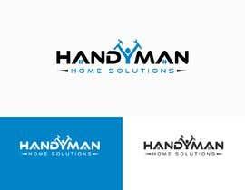 #172 для Handyman Home Solutions от lucianito78