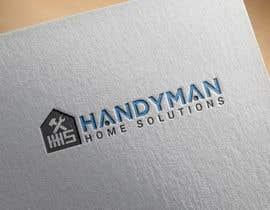 zahidulhoque1976 tarafından Handyman Home Solutions için no 367