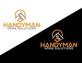 #174 для Handyman Home Solutions от studio6751