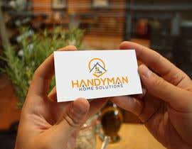 #180 для Handyman Home Solutions от studio6751
