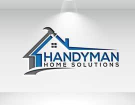 designstar050 tarafından Handyman Home Solutions için no 277