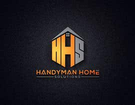 #166 for Handyman Home Solutions by sadafsohan52