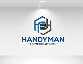 #157 for Handyman Home Solutions by santadesign242