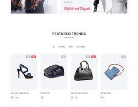 #11 для Design front page of website от rayhun27