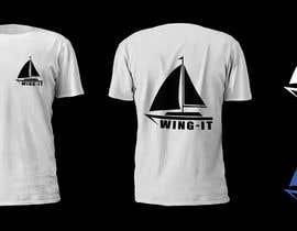 #45 , Logo for Sailboat Wing-It 来自 bdexpert