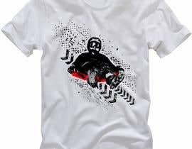 elitesniper tarafından T-shirt Design için no 43