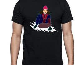 mithun2uhalder tarafından T-shirt Design için no 44