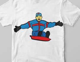 alexandrsur tarafından T-shirt Design için no 37