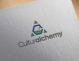 #171 for Culturalchemy Brand by eddesignswork