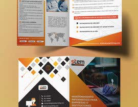 #6 para CATALOGO - FOLLETO DE INFORMATICA  BROCHURE - CATALOGUE COMPUTING de EstudiograficoR