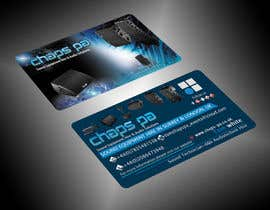 #332 for Business card design by mdkowsek019