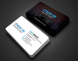 #135 for Business card design by sobujhasan226
