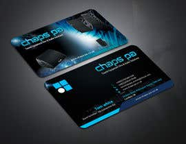 #317 for Business card design by shorifuddin177