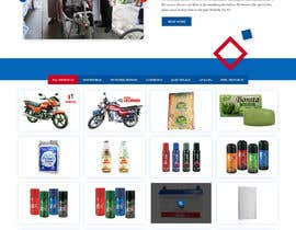 #42 for update a website by Pramod1858