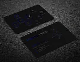 nº 421 pour Design a Business card for I.T. consultant par ichtiyar
