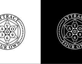 Nro 23 kilpailuun Logo design käyttäjältä ara01724