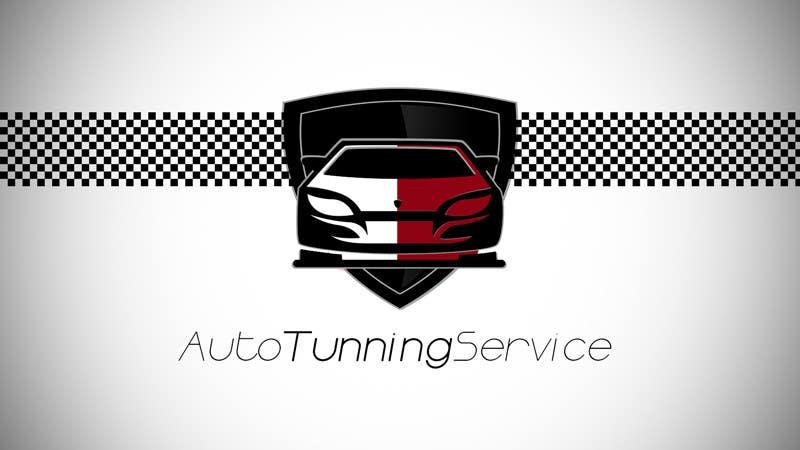 Bài tham dự cuộc thi #                                        3                                      cho                                         I need a logo redesigned for a new Auto Mechanic Shop.
