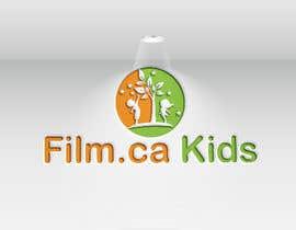 #17 для Logo for a film kids от ffaysalfokir