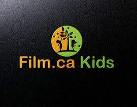 #18 для Logo for a film kids от ffaysalfokir