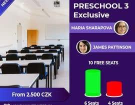 #29 для Design a booking course template от Prabhabisht