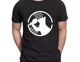 #35 для Redesign cat on T-shirt от kasupedirisinghe