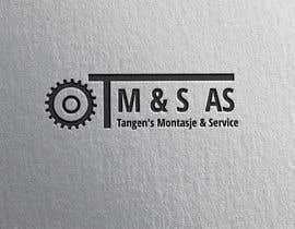 #152 para Logo for a service company por szamnet