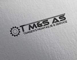 #130 para Logo for a service company por kabir7735