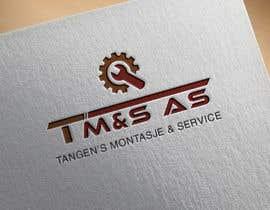 #157 para Logo for a service company por mousumi23