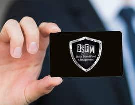 #826 для Logo for Black Shield Fund management от mnagm001