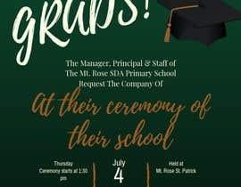 Číslo 18 pro uživatele Graduation Invitation od uživatele kliesahani