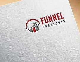 "#275 for Logo for new Product ""Funnel Shortcuts"" af CreativityforU"