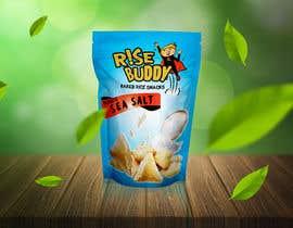 nº 23 pour Create product packaging par ratrikurniawan1