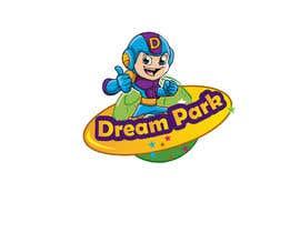 #33 for Logo for amusement indoor park by oaliddesign