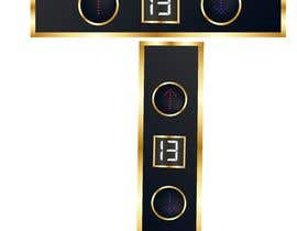 #82 untuk Design a modern position indicator for elevator oleh leading1st