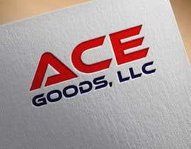 #124 для Ace Goods, LLC Logo от hossainsajib883
