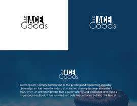 #137 для Ace Goods, LLC Logo от sabbirART