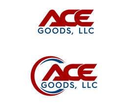 #132 для Ace Goods, LLC Logo от sukelchakma1990