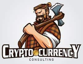 Nro 22 kilpailuun Logo Design CryptoCurrency käyttäjältä AlexMotha