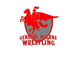 #32 untuk General McLane wrestling logo oleh Roybipul