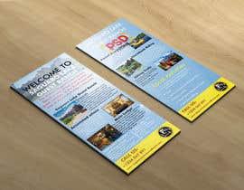 "sohelrana210005 tarafından create a ""Rack Card"" of services provided at Saguaro Lake Guest Ranch için no 9"
