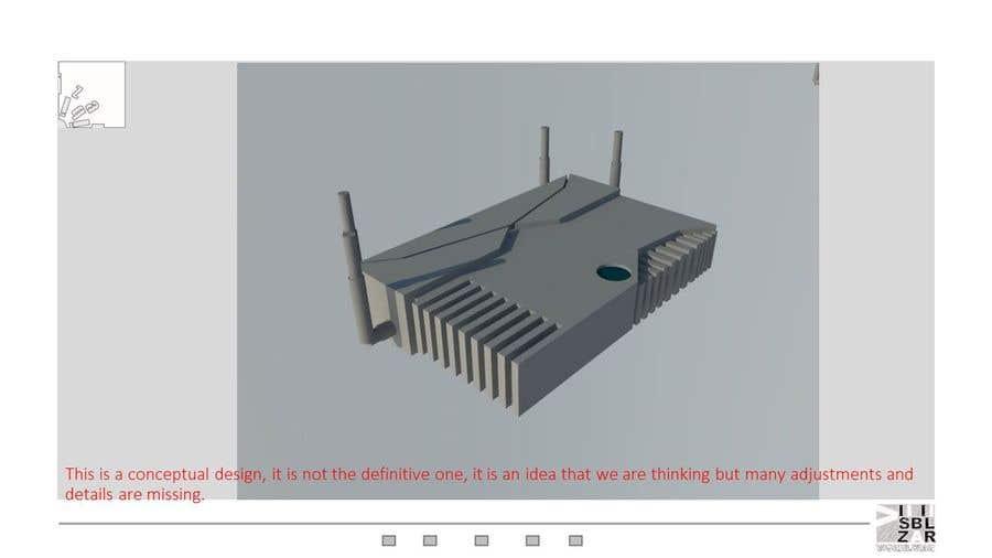Konkurrenceindlæg #2 for Design a LED Lighthead for a surgical instrument
